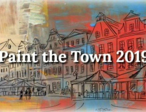 Paint the Town 2019