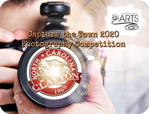 Capture the Town 2020 Photography Competition